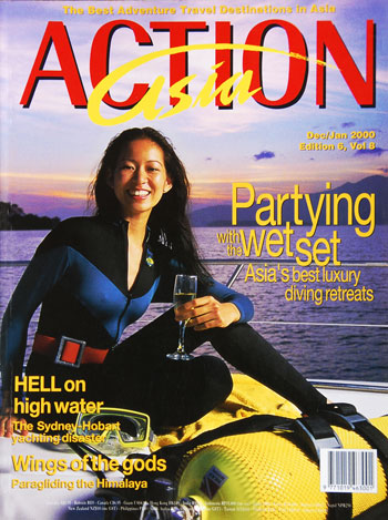 Action Asia June 2000 Issue
