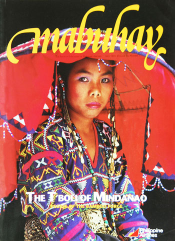 Mabuhay July 1993 Issue
